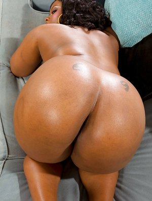 Black Butt Pictures