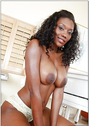 Black Pornstars Pictures