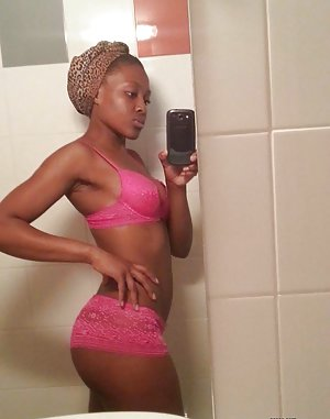 Sexy Black Teen Pictures