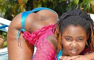Black Amateur Pictures